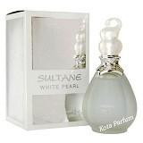JEANNE ARTHES Sultane White Pearl 100ml - Eau De Parfum untuk Wanita