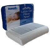 DUNLOPILLO Pillow Latex Gel - Bantal Dekorasi