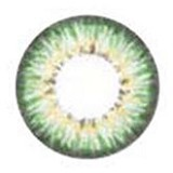 PUFFY 3 Tone Soflens - Green - Perawatan Mata
