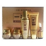 WHITE MAGIC Korea Cream 5 in 1 - Krim / Pelembab Wajah