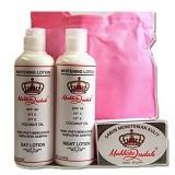MAHKOTA INDAH Paket Lengkap - Body Lotion / Butter