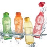 TUPPERWARE Eco Bottle 500ml 1-Pc - Botol Minum