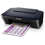 CANON PIXMA [E460] - Printer All in One / Multifunction