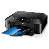 CANON PIXMA [MG5670] - Printer All in One / Multifunction