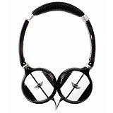 MINI COOPER Headphone 814 [MNHP814BL] - Black - Headphone Full Size