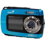 GENIUS G-Shot 510 - Blue - Camera Underwater