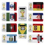 POWERBANK Slim Fifa World Cup Brazil 2014 [FF6000] - Portable Charger / Power Bank