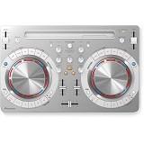 PIONEER DJ Controller [DDJ-WEGO3-W] - DJ Controller