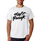 PRINT N WEAR Kaos EDM 21 Size L - White