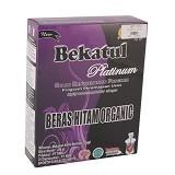 BEKATUL Plantinum Beras Organic Hitam [479-029989] - Sereal