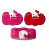 KOBUCCA SHOP Parfum Mobil Hello Kitty Car Set