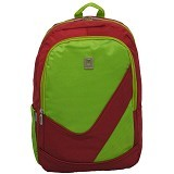 VOYAGER Ransel Laptop [7811] - Red - Notebook Backpack