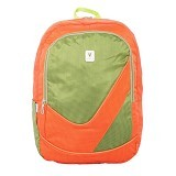 VOYAGER Ransel Laptop [7811] - Orange - Notebook Backpack