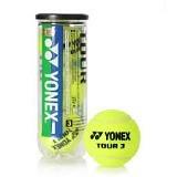 YONEX Tennis Ball Tour 3 - Bola Tenis