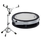 YAMAHA DTX Pad [XP100SD] + Snare Stand [SS662] - Trigger Drum Elektrik
