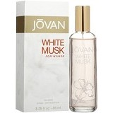 JOVAN White Musk for Women 96ml (Merchant) - Eau De Cologne untuk Wanita
