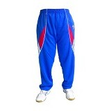 ALFINA Celana Panjang Training Size M - Blue Red