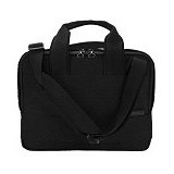 COTEetCIEL Tas Flat Carrier 13 Inch [C26914] - Black - Notebook Shoulder / Sling Bag