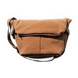 COTEetCIEL Tas Laptop Messenger 13 Inch [C27374] - New Toffy Brown - Notebook Shoulder / Sling Bag
