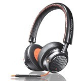 PHILIPS FHigh Definition Headphone with Microphone Fidelio [M1MKII] - Black - Headphone Portable