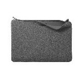 COTEetCIEL Diver Sleeve Long 13 Inch [C28114] - Cinder Grey - Notebook Sleeve