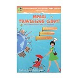 BUKU MPASI Travelling Cihuy - Travel Tips & Adventure Book