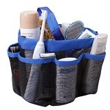 SEND2PLACE Pocket Shower Caddy [SC000001] - Travel Bag