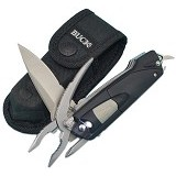 GG PRO Multitool Folding Knive 7 in 1 - Multi Tool