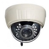 MAYGION IP Camera Dome Fixed Wifi 1MP - Ip Camera