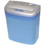 AURORA AS 610 CT - Blue Grey - Paper Shredder Personal / Home