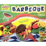 CHERIE TOYS Fun Doh Barbeque Set - Clay and Dough