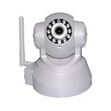COOLCAM IP Camera 0.3MP Indoor Pan & Tilt - Ip Camera