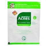 MENTHOLATUM Acnes Oil Control Mask (24ml) (V)