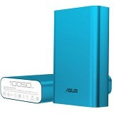 ASUS ZenPower Powerbank 10050mAh - Blue