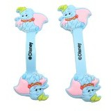 SSLAND Cartoon Cable Clip [WA2473] - Elephant Dumbo (V) - Cord Handler
