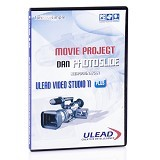 TOKOEDUKASI CD Tutorial Ulead Video Studio 11 - Buku Komputer & Teknologi