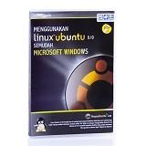 TOKOEDUKASI CD Tutorial Linux Ubuntu 8.10 - Buku Komputer & Teknologi