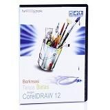 TOKOEDUKASI CD Tutorial CorelDraw 12 - Buku Komputer & Teknologi