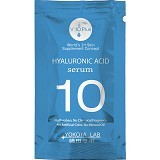 V10 PLUS Hyaluronic Acid Serum Sachet - Serum Wajah