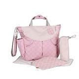 OKIEDOG Sumo Biscotti [36002] - Pink - Tas Perlengkapan Bayi
