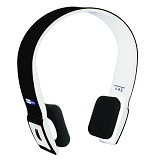EXCELLENCE Handsfree Bluetooth SW1 [AHFBTSW1E] - Black - Headset Bluetooth