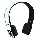 EXCELLENCE Handsfree Bluetooth SW1 [AHFBTSW1E] - White - Headset Bluetooth