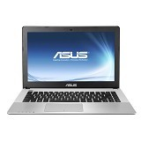 ASUS Notebook X450JB-WX001D - Black - Notebook / Laptop Consumer Intel Core i7