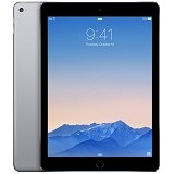 APPLE iPad Air 2 Wifi 64GB [MGKL2ID/A] - Space Grey - Tablet Ios