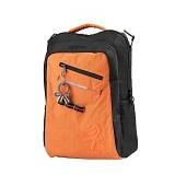 OKIEDOG Loft Shogun [24217] - Orange Black - Tas Perlengkapan Bayi