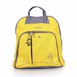 OKIEDOG Trek Mondrian [28309] - Yellow - Tas Perlengkapan Bayi