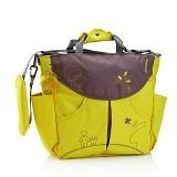 OKIEDOG Sumo Mondrian [28305] - Yellow - Tas Perlengkapan Bayi