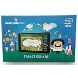 "GRAMEDIABOOK Tablet 8.9"" - Tablet Windows"