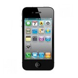 APPLE iPhone 4 16GB [Garansi by Merchant] - Black - Smart Phone Apple iPhone
