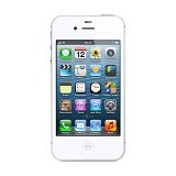 APPLE iPhone 4 32GB GSM [Garansi by Merchant] - White - Smart Phone Apple iPhone